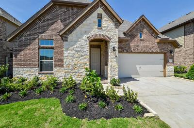 Fort Bend County Single Family Home For Sale: 4435 Wyatt Roland Way