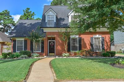 Copperfield, Copperfield Middlegate, Copperfield Northmead Village, Copperfield Place Village Sec, Copperfield South Creek Village, Copperfield Westcreek Village Single Family Home For Sale: 7615 Evergreen Brook Way