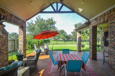 Richmond Single Family Home For Sale: 8722 Ruston Ridge Drive