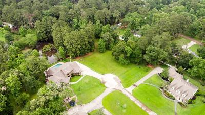 Conroe Residential Lots & Land For Sale: Cumberland Pkwy Road