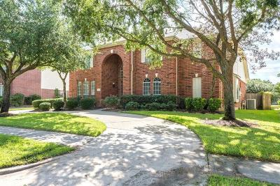 Houston Single Family Home For Sale: 8806 Bonnyview Drive