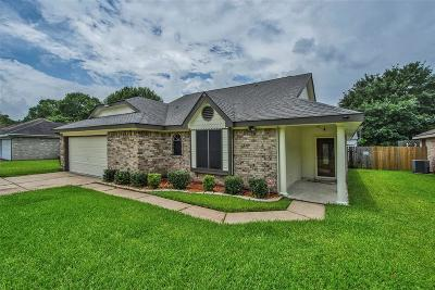 Highlands Single Family Home For Sale: 323 Brompton Court