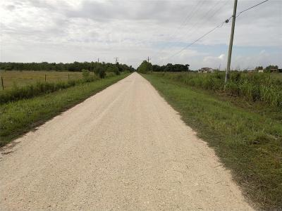 Dayton Residential Lots & Land For Sale: Tbd County Road 614