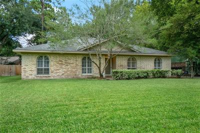 Cypress Single Family Home For Sale: 12927 Cricket Hollow Lane