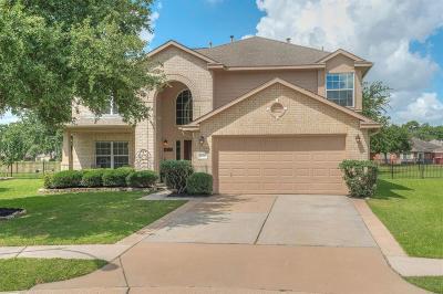 Cypress Single Family Home For Sale: 12810 Ravens Glen Court