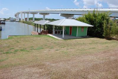 Matagorda Residential Lots & Land For Sale: 601 Matagorda Street