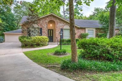 Single Family Home For Sale: 625 Augusta Park