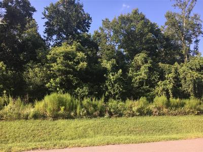 Spring Residential Lots & Land For Sale: 27323 Shady Hills Landing Lane