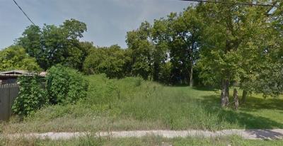 Houston Residential Lots & Land For Sale: 1709 Benson Street