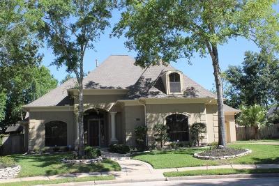 Single Family Home For Sale: 15327 Coastal Oak Court
