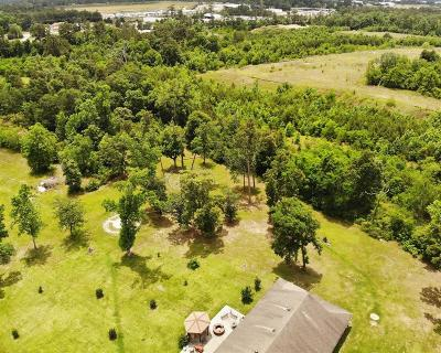 Conroe Residential Lots & Land For Sale: 1 Hi Lo Lane