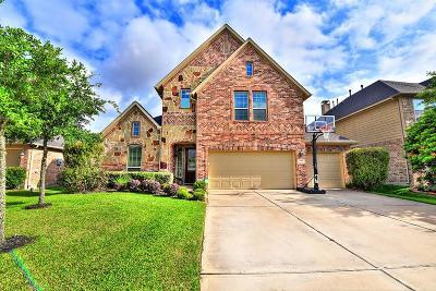 Katy Single Family Home For Sale: 28906 Davenport Drive