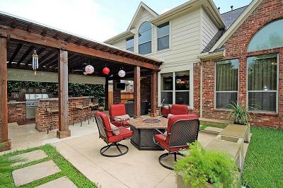 Pearland Single Family Home For Sale: 2503 Seabrough Drive