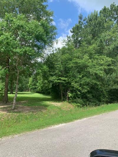 Residential Lots & Land For Sale: County Road 6511