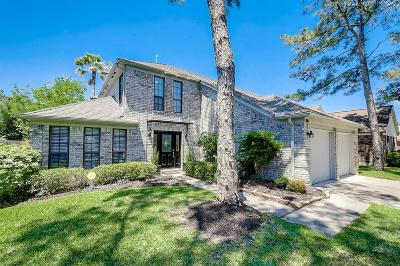 Copperfield, Copperfield Middlegate, Copperfield Northmead Village, Copperfield Place Village Sec, Copperfield South Creek Village, Copperfield Westcreek Village Single Family Home For Sale: 7503 Dogwood Falls Road