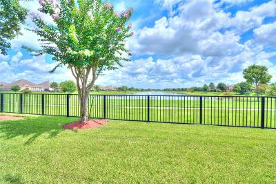 Pearland Single Family Home For Sale: 13415 Highland Lake Lane