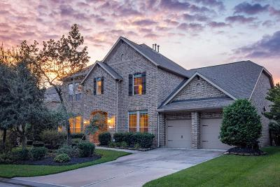 The Woodlands Single Family Home For Sale: 15 Spotted Lily Way