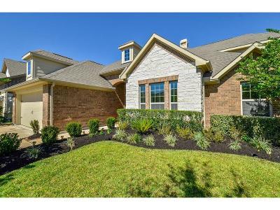 Richmond Single Family Home For Sale: 17410 Meadow Light Drive