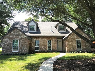 Shenandoah Single Family Home For Sale: 203 Blue Ridge Drive