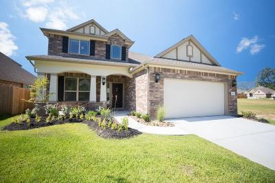 New Caney Single Family Home For Sale: 23722 Juniper Valley Lane