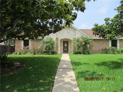 Friendswood Single Family Home For Sale: 610 Tanglewood Drive