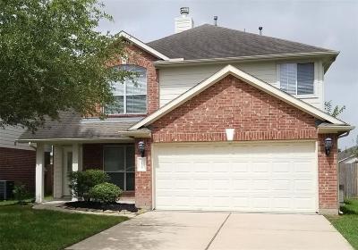 Houston Single Family Home For Sale: 11823 Madison Kendall Lane