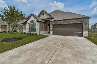Single Family Home For Sale: 4919 Windy Poplar Trail