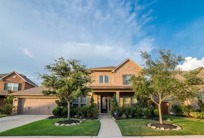 Cypress Single Family Home For Sale: 19518 Hope Springs Drive
