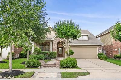 Cypress Single Family Home For Sale: 17214 Williams Oak Drive