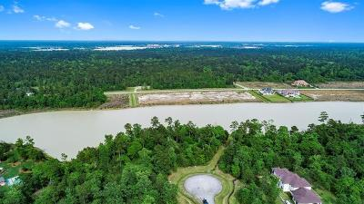 Spring Residential Lots & Land For Sale: 6326 N Lazy Meadow Way