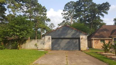 Cypress Single Family Home For Sale: 13534 Cedar Point Drive