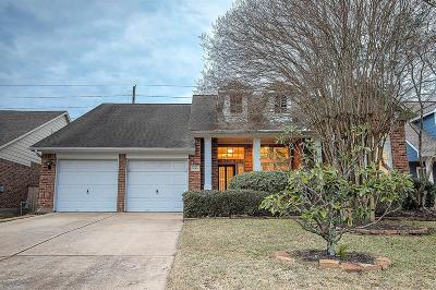 Spring, The Wodlands, Tomball, Cypress Rental For Rent: 9010 Robinhoods Well Drive