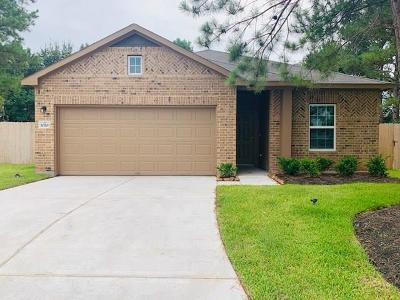 Single Family Home For Sale: 30503 Legend Oaks Court