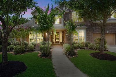 Katy Single Family Home For Sale: 27903 Bracken Hurst Drive