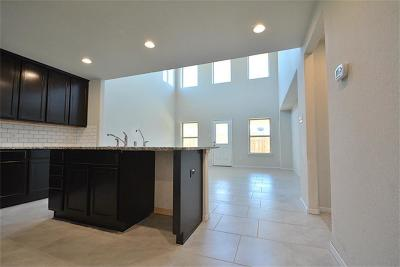 Fresno Single Family Home For Sale: 2027 Bravos Manor