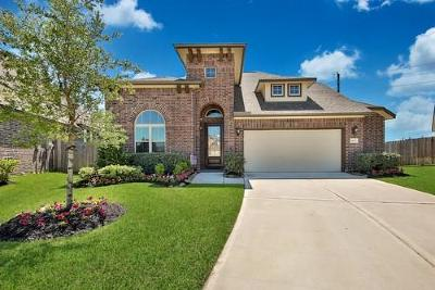 Cypress Single Family Home For Sale: 14610 Stratwood Glen Court