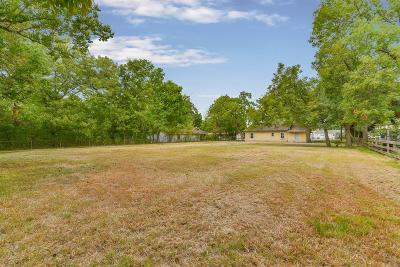 Houston Single Family Home For Sale: 224 W Helms Road