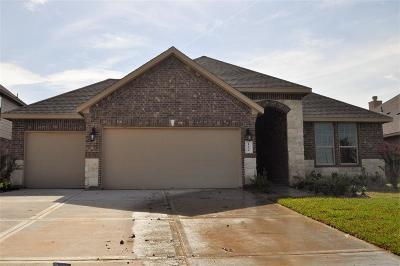 League City TX Single Family Home For Sale: $298,795