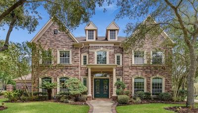 Houston Single Family Home For Sale: 3415 Oak Links Avenue