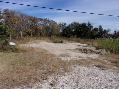 Texas City TX Residential Lots & Land For Sale: $100,000