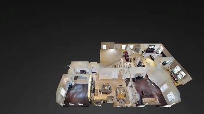 Kingwood Single Family Home For Sale: 21118 Bastide Lane