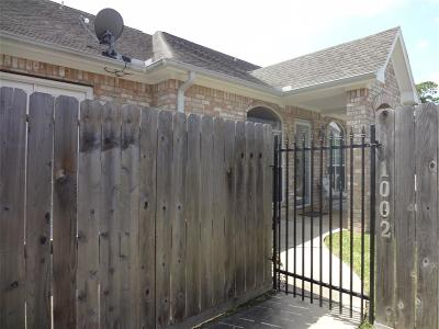 Cypress TX Condo/Townhouse Sold: $150,000