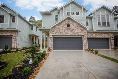 Conroe Condo/Townhouse For Sale: 142 Moon Dance Court