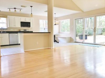 Single Family Home For Sale: 28911 Ashbrook Lane