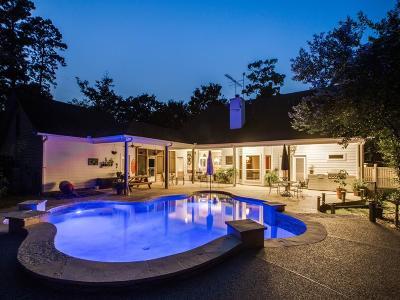 Conroe Single Family Home For Sale: 2308 Cobblecreek Drive E