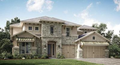 Tomball Single Family Home For Sale: 13607 Nearpoint Lane