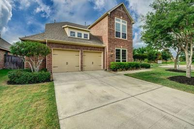 Katy Single Family Home For Sale: 26418 Longleaf Valley Drive