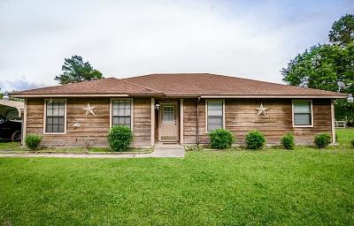 Single Family Home For Sale: 3573 Fm 1010 Road