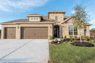 Tomball Single Family Home For Sale: 8906 Turnberry Glen Court