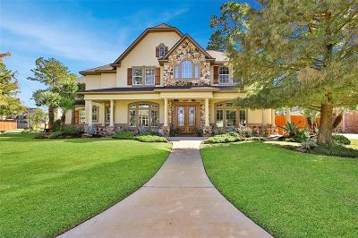 Cypress Single Family Home For Sale: 15511 Guadalupe Springs Lane